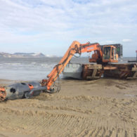 FIRST BELL DREDGE PUMP HIRE IN THE UK