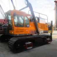 WOLTMAN 55DR CFA RIG ADDED TO HIRE FLEET