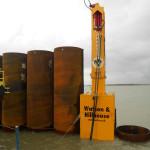 BSP CG240 Hydraulic Hammer