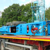 SHEET PILING (UK) PURCHASE BSP CX-85