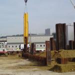 BSP Hydraulic Hammer