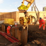Ozkanlar OVR S-50 Excavator Mounted Vibrator