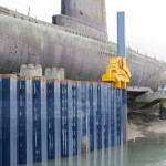 Piling Solutions - Marine Enviroments