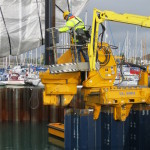 Solutions - Marine Environments - Kowan Still Worker