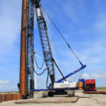 Woltman – Piling Rigs