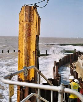 BSP SL Hydraulic Hammer