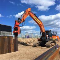 Earlcoate Construction Add Movax Side Grip to Fleet