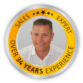 Phil Bell - Sales Expert
