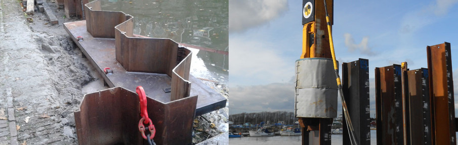 Bespoke Piling Solutions